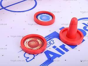 Аэрохоккей игрушечный для детей, KF136, игрушки