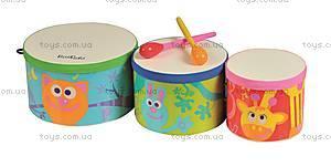 Африканские барабаны «Бонго», 5024