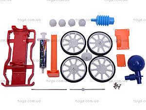 Академия испытателей «Аэромобиль», ES80133R, игрушки