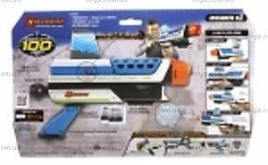 Акционный набор Xploderz X3 Invader + гидропульки, 200010, фото