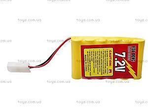 Аккумулятор 7,2V, 6568-325BAT, купить