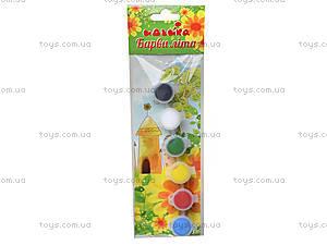 Акриловые краски «Краски лета», 98101, купить