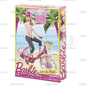 Аксессуары Барби «Активный отдых», BDF34, купить