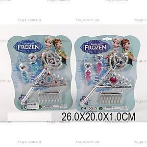 Аксессуары для девочек «Frozen», KY016-2
