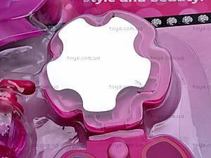 Аксессуары для девочек, с тенями, 4005/4006/400, детские игрушки