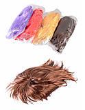 Аксессуары для девочек шиньон, 10 видов, CLG17121, отзывы