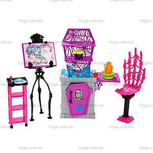 Аксессуары Monster High из серии «Новый страхоместр», BDD81, купить