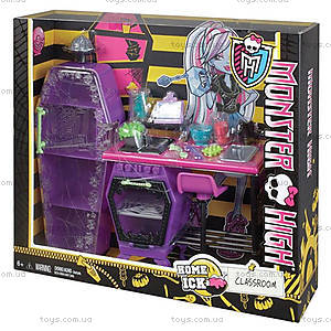 Аксессуары Monster High из серии «Новый страхоместр», BDD81, фото