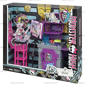 Аксессуары Monster High из серии «Новый страхоместр», BDD81