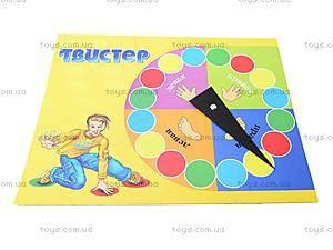 Активная игра «Твистер», 3002, цена