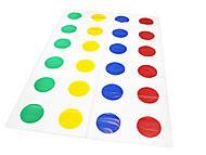 Активная игра «Твистер», 3002