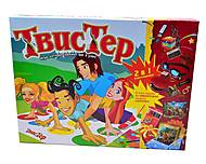 Детская активная игра «Твистер»,