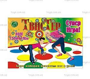 Активная игра для компании «Твистер», МГ 008