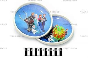 Активная игра «Кетчбол» с героями, SL634