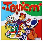 Активная игра твистер для малышей и взрослых, 878, фото