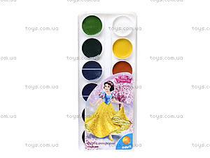 Акварельные краски Princess, 12 цветов, P15-061K, фото
