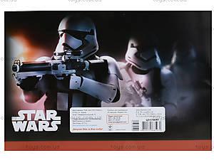Детский альбом для рисования Star Wars, Ц557004У, фото