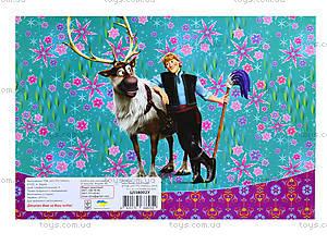 Альбом для рисования Frozen, 30 листов, Ц558002У, купить