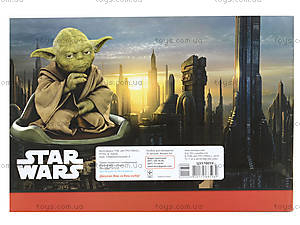 Альбом для рисования Star Wars, 30 листов, Ц557005У, фото