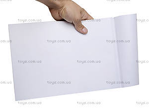 Альбом для рисования, 30 листов, TF14-243K, отзывы
