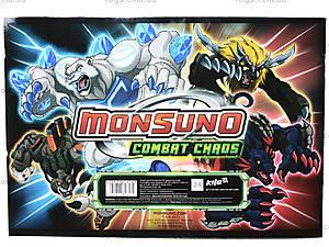Альбом для рисования Monsuno, 24 листов, MS13-242K, фото