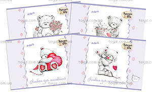 Альбом для рисования Popcorn Bear, PO14-241K, купить