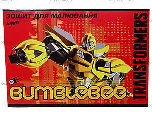 Альбом для рисования Transformers, TF14-241K