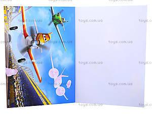 Детский альбом с наклейками «Летачки», 4510-07, цена