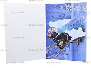 Альбом с наклейками «Фроузен», 4510-13, купить