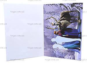 Альбом с наклейками «Фроузен», 4510-13, цена