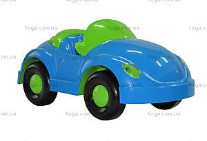 Игрушечный автомобиль «Альфа», 2349