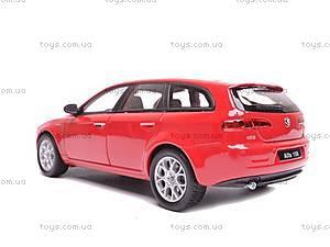 Alfa Romeo 159 Sportwagon, 22482W, фото