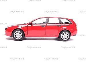 Alfa Romeo 159 Sportwagon, 22482W