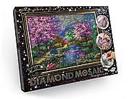 Алмазная живопись картины, DM-01-05