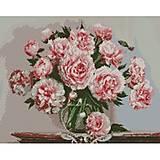 """Алмазная вышивка """"Самые любимые цветы"""", АМ 6115, отзывы"""