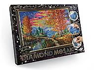 Алмазное живописное творчество, DM-01-03, отзывы