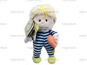 Плюшевая игрушка «Ангелочек», К4110, фото