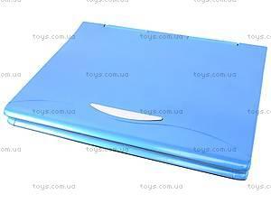 Англо-русский ноутбук с мышкой, MD8850E/R, игрушки