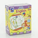 Английский язык на магнитах, VT1502-17, купить