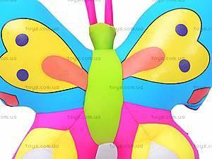 Антистресс-подушка в форме бабочки, 432, цена