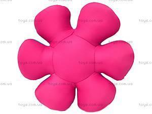 Антистресс-подушка в форме цветка, 423, отзывы