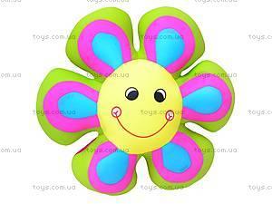 Антистресс-подушка в форме цветка, 423, цена