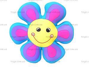Антистресс-подушка в форме цветка, 423