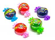 Антистресс-лизун Mr. Boo Aroma Candy 40 гр (ассорти), 80046
