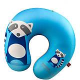 Антистрессовая подушка енот, DT-ST-01-30, игрушки