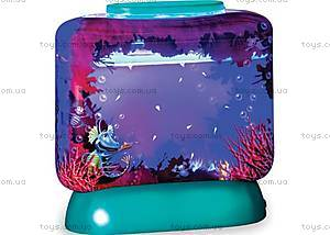 Набор для выращивания Aqua Dragons Deluxe, 4003, купить