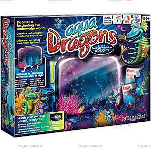 Набор для выращивания Aqua Dragons Deluxe, 4003