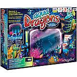 Набор для выращивания Aqua Dragons Deluxe, 4003, фото