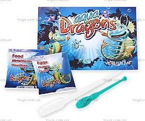Набор для выращивания Aqua Dragons «Новая жизнь», 4004, фото