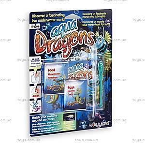 Набор для выращивания Aqua Dragons «Новая жизнь», 4004